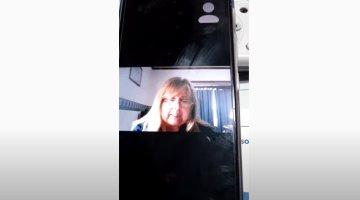 Maestra causa polémica en Argentina por decir que el COVID-19 no existe