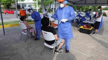 Se suspende realización de pruebas covid este domingo en Villahermosa