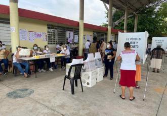 Se mantendrá el mismo número de distritos electorales en Tabasco, prevé INE