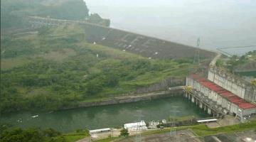 Hidroeléctricas de El Grijalva, serán de las primeras en rehabilitarse y modernizarse, destaca AMLO