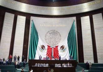 Vuelven a suspender sesión donde discutirían desafueros de Saúl Huerta y Mauricio Toledo
