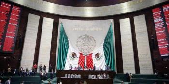 Dice Coordinación de Morena en Cámara de Diputados que iniciativas del presidente serán prioridad