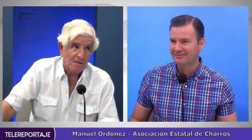 Asociación de Charros de Tabasco invita al Congreso - campeonato estatal 2021 virtual