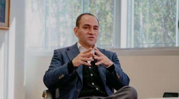 Respetaré la autonomía del Banco de México si llego a dirigirlo: Arturo Herrera