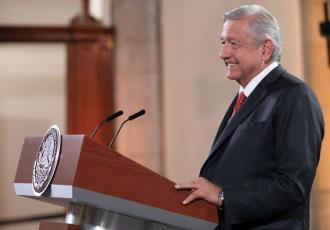 #Video Nota Andrés Manuel López Obrador  sigue revisando si habrán más cambios en el gabinete federal