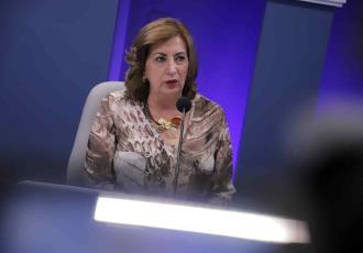 Video Nota Tabasco regresaría a semáforo rojo a mediados de julio: Silvia Roldán