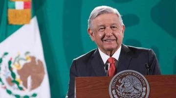 """""""No hay problema"""", dice AMLO ante negativa del PRI de aliarse con Morena en San Lázaro"""