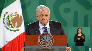 Lamenta AMLO fallecimiento de mineros en Coahuila