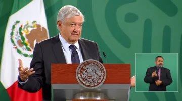 Promete Obrador terminar rescate en Pasta de Conchos antes del fin de su gobierno