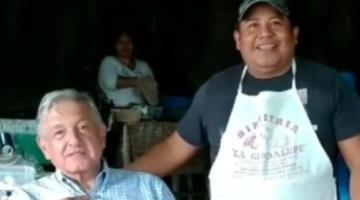Matan a comerciante y prenden fuego a su local en Michoacán