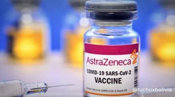 Bolivia y Paraguay agradecen a México por envío de vacunas contra COVID-19