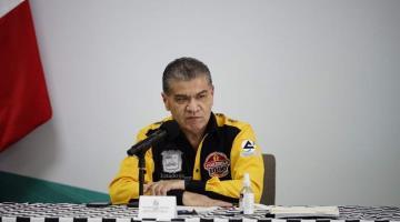Gobernador de Coahuila, responde a señalamiento de Bartlett sobre tragedia en mina de Múzquiz