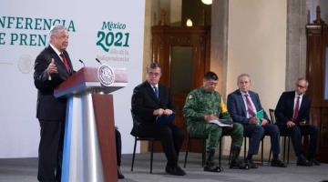 Impulsará AMLO 3 reformas más en la segunda parte de su sexenio