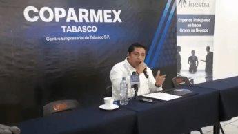 Denuncia Coparmex, hostigamiento y persecución durante la jornada electoral en Zapata