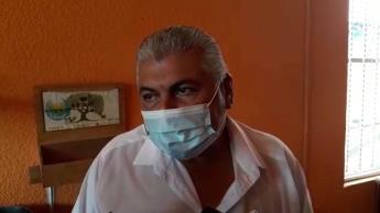 Rechaza Sánchez Cabrales acusaciones del PVEM por presunta injerencia en comicios de Zapata