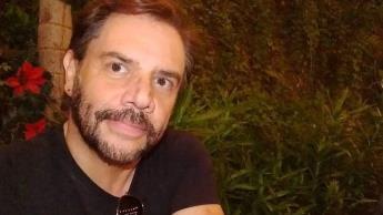 Detienen al actor Héctor Parra en la Ciudad de México