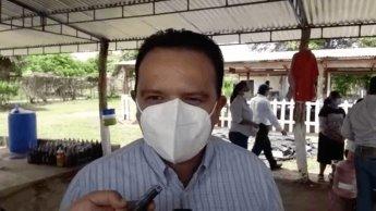 No operó contra nadie, hizo campaña, responde Marcos Rosendo Medina al PVEM