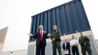 Visitará Donald Trump frontera con México el 30 de junio