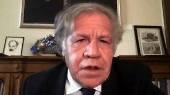 Condena la OEA ola de arrestos de opositores en Nicaragua