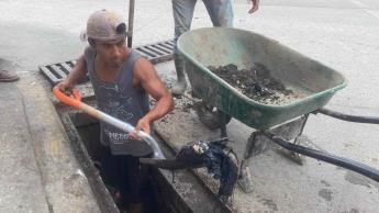 Se dice Ayuntamiento de Centro listo para enfrentar complicaciones por lluvias