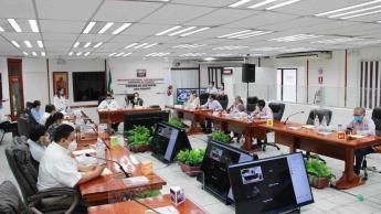 IEPC reporta 41 impugnaciones contra resultados electorales