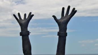 Congreso de Estados Unidos aprueba día festivo para conmemorar el fin de la esclavitud