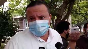 Próxima bancada del PRI no debe olvidar que serán legisladores de todos los tabasqueños: Gerald Herrera