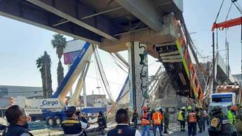Reconoce Morena que hubo costo político en la CDMX por accidente en L12