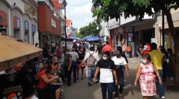 López Obrador pide a la población cuidarse en invierno para evitar un rebrote de COVID-19