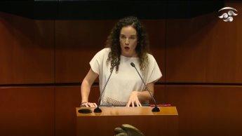 Diputados del PRI piden investigar supuesto financiamiento del partido español Podemos a Morena