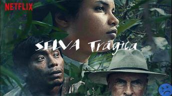 """De productores de chicle a actores de Netflix; Mariano y Antonio Tun Xool forman parte del elenco de """"Selva Trágica"""""""