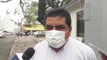 Rechaza De la Cruz Ovando haber operado en contra del PVEM en Zapata