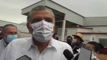 Insiste gobierno estatal que aun no están permitidos los eventos masivos por coronavirus