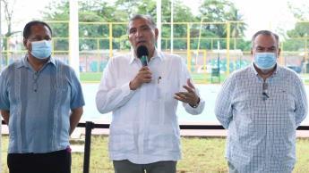 Funcionarios federales posponen gira de trabajo por Tabasco