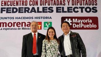 """La lucha por la presidencia en 2024 ya arrancó; """"oposición volverá a fracasar"""": PT"""