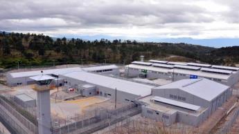 Riña en cárcel de máxima seguridad de Honduras, deja 5 muertos
