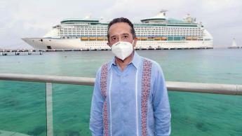 La desaparición de la CONAGO aún no es un hecho, hay que esperar la llegada de los nuevos gobernadores: Carlos Joaquín