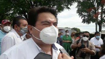 Se reúne alcalde electo de Macuspana con candidato del PRD para retomar proyectos que enarbolaba