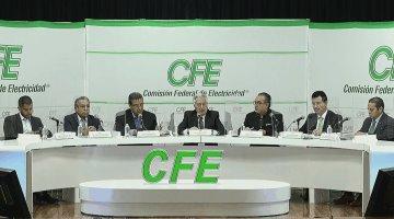 Garantiza CFE que no habrá más apagones; la inversión será superior a 4 mmdd