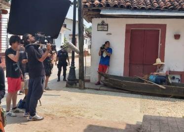 Cineasta tabasqueño obtiene apoyo del IMCINE, para documental Plataneros