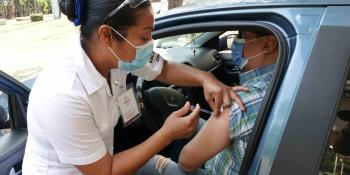 Vacunarán a rezagados de 40 a 59 años cuando corresponda al grupo de 30 a 39 años: Salud