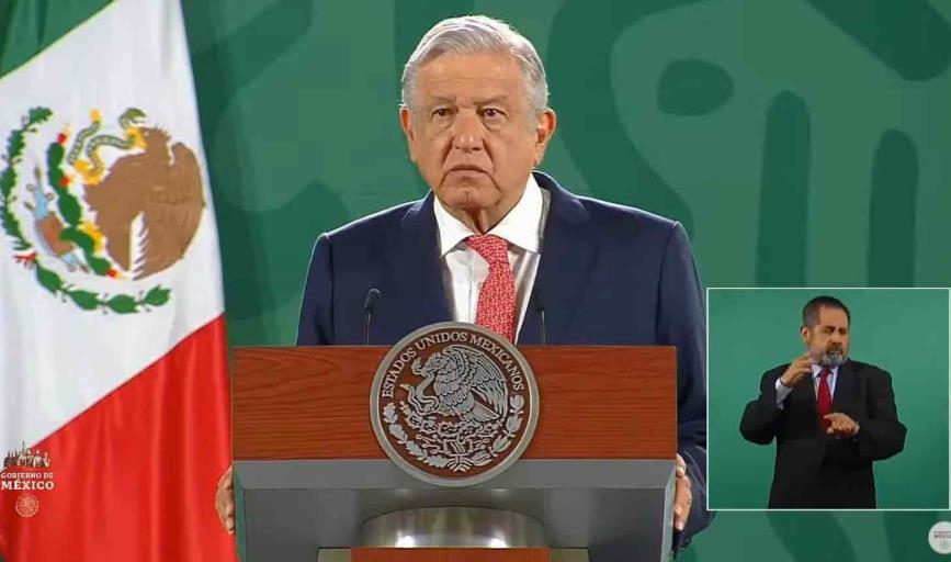 Robo de más de 7 millones de cartuchos en Guanajuato no fue tema con el titular de Seguridad Nacional de EE. UU., sostiene AMLO