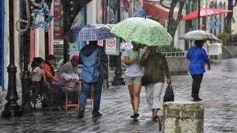 Disminuyen probabilidades de lluvias para Tabasco