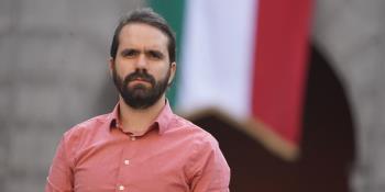 Designa la STPS a Rodrigo Ramírez como titular del Servicio Nacional de Empleo