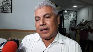 Diputado Sánchez Cabrales califica como error que el PRD pretenda revivir la resistencia civil