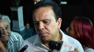 Es una estrategia política más que social que el PRD busque revivir la resistencia civil: Marcos Rosendo