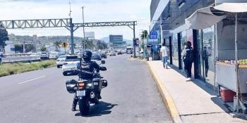 Incrementan 20% accidentes de tránsito en Querétaro ante aumento del flujo vehicular tras restricciones por pandemia
