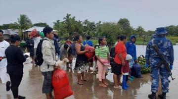 Condenan 59 países violaciones a los derechos humanos en Nicaragua