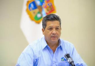 """Rechaza gobernador de Tamaulipas acusación contra la familia presidencial y practicar el espionaje y la """"investigación política"""""""