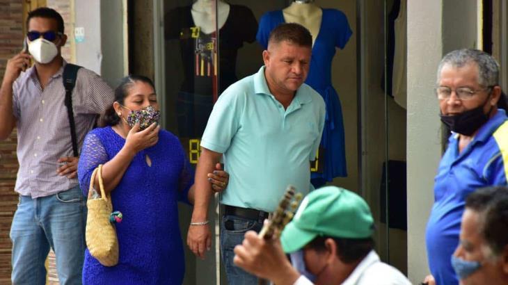 Alerta Salud por 46 localidades con altos contagios de COVID en Centro, Cárdenas y Nacajuca